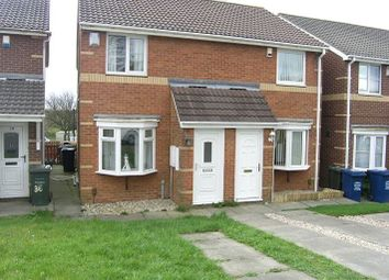 Thumbnail 2 bed semi-detached house for sale in High Meadows, Kenton, Newcastle Upon Tyne