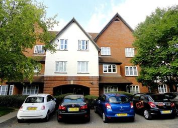 Thumbnail 1 bed flat for sale in Jeffcut Road, Springfield, Chelmsford