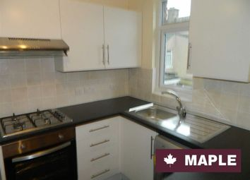 Thumbnail 2 bed maisonette to rent in Whitefriars Avenue, Harrow, Middlesex