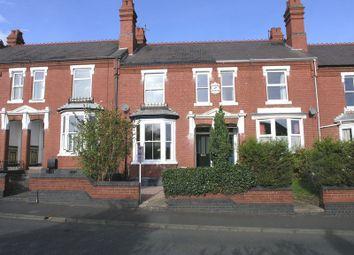 Thumbnail 3 bed terraced house for sale in Stourbridge, Wollaston, Bridgnorth Road, Eggington Buildings