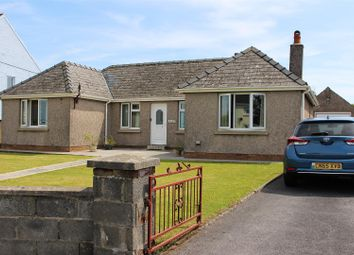 Thumbnail 3 bed bungalow for sale in Tavernspite, Whitland