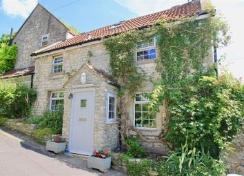 Thumbnail 2 bedroom semi-detached house to rent in Church Lane, Timsbury, Bath