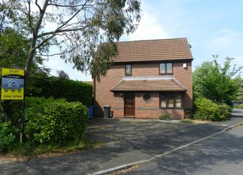 Thumbnail 2 bed mews house to rent in Newsholme Close, Culcheth, Warrington