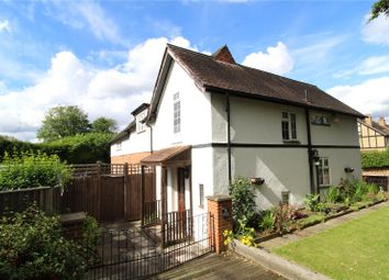 Thumbnail 4 bed detached house for sale in Dower Avenue, Wallington