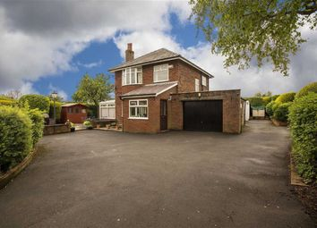 Thumbnail 3 bed detached house for sale in Garstang By-Pass Road, Garstang, Preston