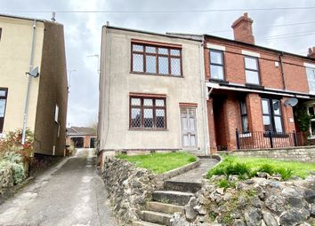 3 bed semi-detached house for sale in Derby Road, Marehay, Ripley DE5