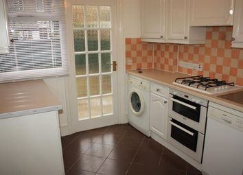 Thumbnail 4 bed end terrace house to rent in Devonshire Road, Northfields