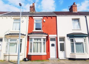 3 bed terraced house for sale in Falkland Street, Middlesbrough, North Yorkshire TS1