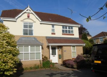 4 bed property to rent in William Nicholls Drive, Old St. Mellons, Cardiff CF3