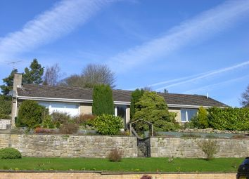 Thumbnail 3 bed detached bungalow for sale in Cragside View, Rothbury, Morpeth