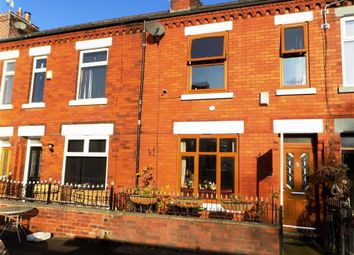 Thumbnail 2 bed terraced house for sale in Milkwood Grove, Gorton, Manchester
