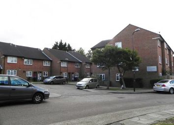 Thumbnail 1 bed flat for sale in Wilson Drive, Wembley