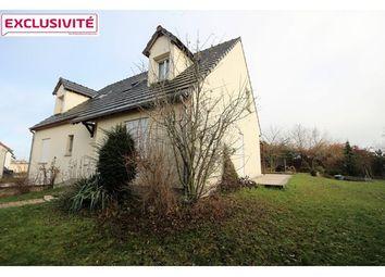 Thumbnail 4 bed property for sale in 45140, Saint-Jean-De-La-Ruelle, Fr