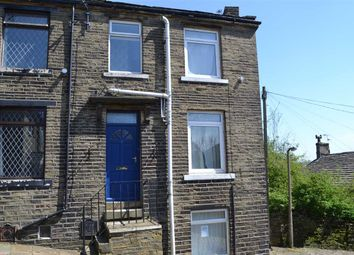 Thumbnail 2 bedroom end terrace house to rent in Back Field, Thornton, Bradford