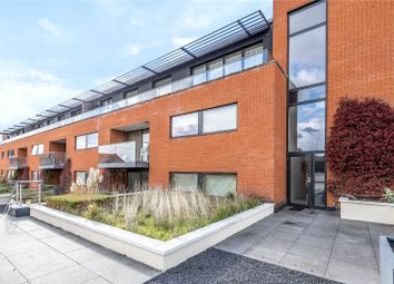 Thumbnail 2 bed flat for sale in Crown Apartments, 45 Westholme Gardens, Ruislip, Middlesex