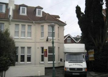 Thumbnail Flat for sale in Campbell Road, Boscombe, Bournemouth