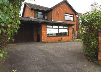 4 bed detached house for sale in Penlan Road, Llandough, Penarth CF64