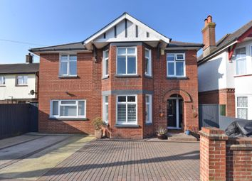 Mayfield Road, Ryde PO33. 5 bed detached house for sale
