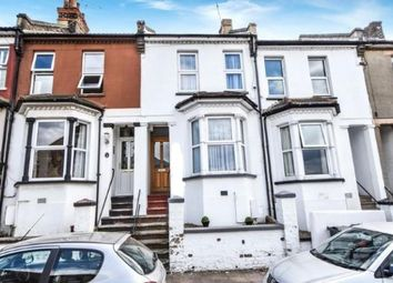 Thumbnail 3 bed terraced house for sale in Charles Street, Greenhithe, Kent