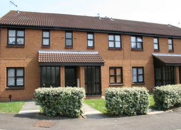 1 bed maisonette to rent in Clarkes Drive, Uxbridge UB8