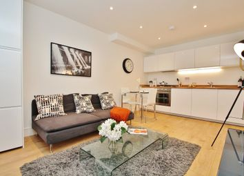 Thumbnail 1 bedroom maisonette for sale in Tolworth Rise South, Surbiton, Surrey