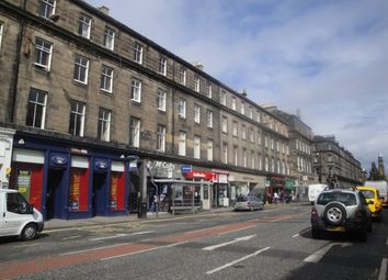 Thumbnail 5 bed flat to rent in West Maitland Street, Edinburgh