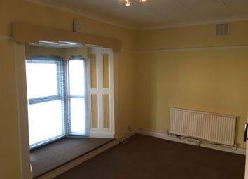 Thumbnail 2 bedroom maisonette to rent in High Street, Gorseinon, Swansea