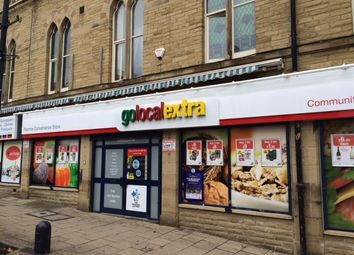 Thumbnail Retail premises for sale in 25 - 29 Northgate, Bradford