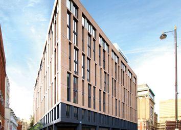 1 bed flat to rent in Citu Nq, Tib Street, Manchester M4