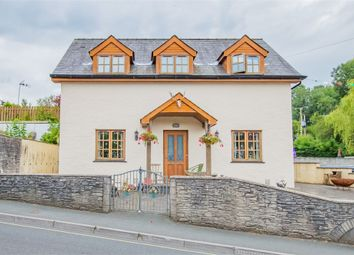 Thumbnail 3 bed detached house for sale in Cenarth, Newcastle Emlyn, Carmarthenshire