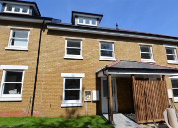 Thumbnail 3 bed terraced house to rent in Lockes End, Church End, Walthamstow, London