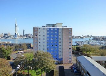 Thumbnail 1 bedroom flat for sale in South Street, Gosport, Hampshire