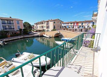 Thumbnail 3 bed apartment for sale in Port Grimaud, Grimaud (Commune), Grimaud, Draguignan, Var, Provence-Alpes-Côte D'azur, France