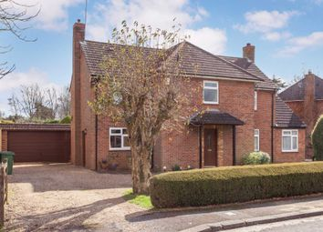 Thumbnail 4 bed detached house for sale in Balliol Road, Caversham, Reading