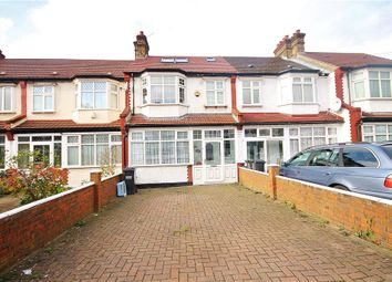 Thumbnail 5 bedroom terraced house for sale in Buller Road, Thornton Heath, Surrey