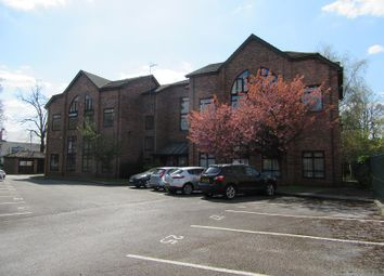 Thumbnail 1 bed flat for sale in Crystal House, Withington Road, Whalley Range