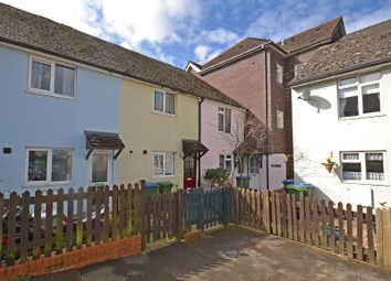 Thumbnail 3 bed terraced house to rent in Carpenters Meadow, Pulborough