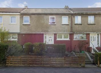 Thumbnail 3 bed terraced house for sale in Chapelhill Road, Paisley, Renfrewshire