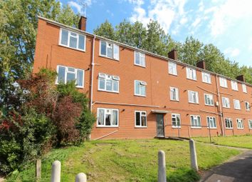 Thumbnail 2 bed flat for sale in Redland Road, Leamington Spa