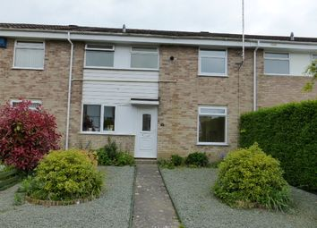 Thumbnail 3 bed terraced house to rent in Belvedere Road, Yeovil