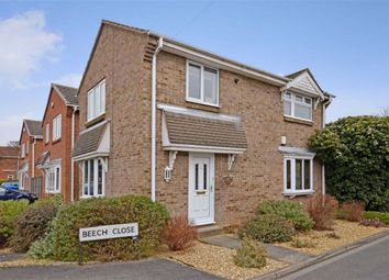 3 bed detached house to rent in Beech Close, South Milford LS25