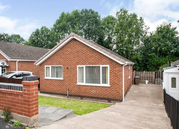 Thumbnail 3 bedroom detached bungalow for sale in Henshaw Place, Ilkeston
