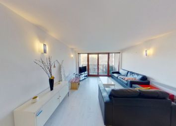 Thumbnail 2 bed flat to rent in Naylor East Building, Aldgate Triangle, London