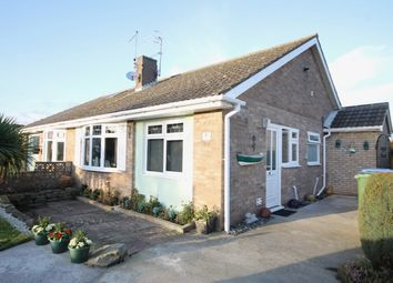 Thumbnail 2 bed semi-detached bungalow for sale in Arndale Way, Filey