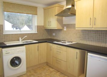 Thumbnail 2 bed flat to rent in Sylvania Drive, Exeter
