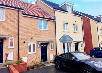 Thumbnail 2 bedroom terraced house to rent in Picca Close, Culverhouse Cross, Cardiff