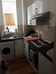 Thumbnail 1 bed flat to rent in Blair Road, Whalley Range
