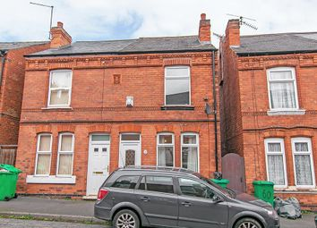 3 bed semi-detached house for sale in Minerva Street, Bulwell, Nottingham NG6