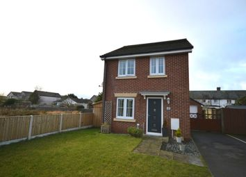 Thumbnail 3 bed detached house for sale in Andersons Court, Flimby, Maryport