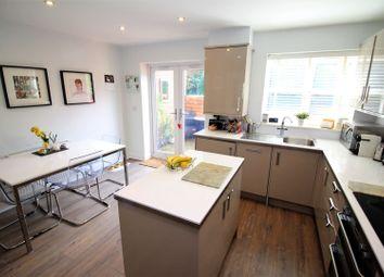 Thumbnail 3 bed terraced house for sale in Ladybridge Road, Cheadle Hulme, Cheadle
